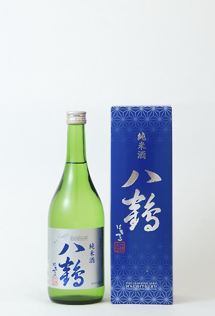 八鶴 純米酒