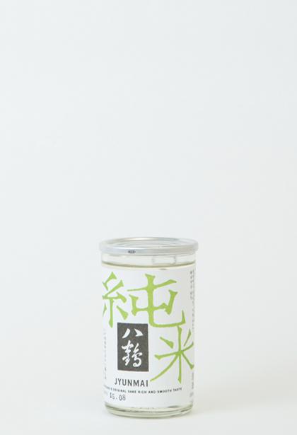 八鶴 純米 カップ