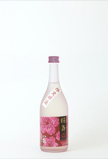 八鶴 桜舞 かすみにごり酒