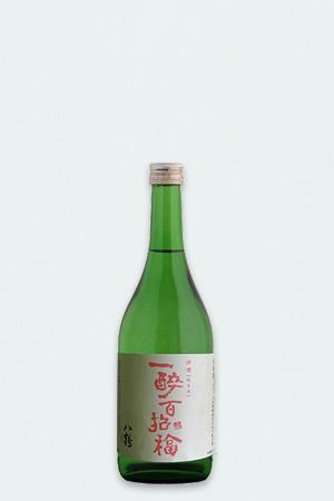 一酔百招福 純米酒