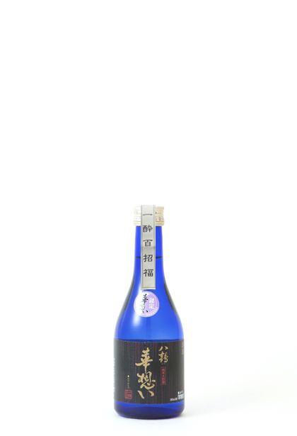 八鶴 華想い 純米大吟醸